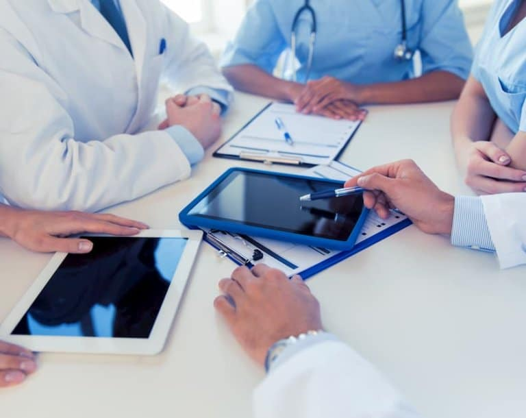 חברות בארגונים רפואיים